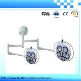 세륨 증명서 형광 운영 램프 (YD02-5 LED)