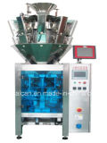 Packing verticale Machine per Potato Chips con Multi-Head
