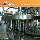 Chaîne de production automatique de remplissage à chaud de jus