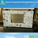 純粋なWhiteかYellow/Grey/Green Polished Granite Marble Bathroom Countertops