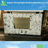 Reine granit-Marmor-BadezimmerCountertops des Weiß-/Yellow/Grey/Green Polier