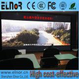 P3.91 SMD que funde la pantalla a todo color de interior del LED a troquel