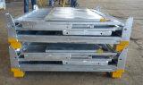 Contenitore piegante d'acciaio di IBC