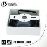 El panel ultra estrecho popular del borde LED del ahorro de la energía 8W para el hogar (cuadrado)