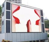 Al aire libre P10 Uso a todo color de Alquiler LED Display Sign