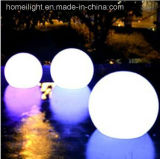 Rechargeable Outdoor LED Furniture Ball Light
