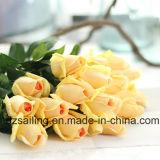 Цветок Rose популярного одиночного стержня искусственний (SW15551)