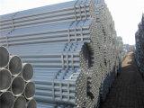 温室のための熱いすくいの電流を通された鋼管