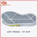 Sola nova de Outsole EVA da forma para a fatura dos calçados