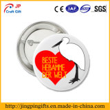 Itens promocionais Metal Print Lapel Pin of Button Badge