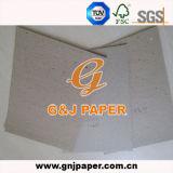 Papier de boisseau utilisé pour le tube de papier