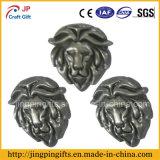 Значок Pin 2016 таможен с значками металла логоса 3D
