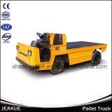 3.0t de Elektrische Vrachtwagen van het Platform van autorijden