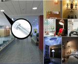 세륨 RoHS는 3 년 보장 E27 LED 옥수수 점화 A85-265V LED 전구 9W 집 반점 빛 램프 옥외 가정 빛을 승인했다