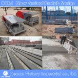 Producto impermeable ligero superventas de la máquina/del muro de cemento del panel de pared del concreto prefabricado de los productos