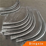 7m 8m 9m Steel Light Tubes