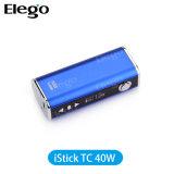 Original Ismoka Istick 26oomah 40W Temp Control Box Mod E-Cigarette