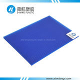 UV Coating를 가진 찬란한 & Crystal Polycarbonate PC Plate