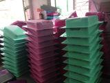 Plastikblatt-Ausschnitt-Maschine für die Gepäck-Herstellung (Yx-22c)