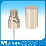 24/410 de pulverizador de alumínio da névoa da tira para o frasco do cosmético do perfume