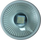 20W LED Track Light; Bombilla comercial del LED