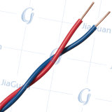 0.45/0.75kv Copper Conductor PVC Insulated Electric Wire Cable