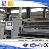 熱い溶解の接着剤の自動薄板になる機械