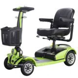 2016 motorino elettrico Disabled a quattro ruote, motorino di mobilità per la gente più anziana
