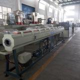 Lijn van de Pijp van de uitdrijving de Plastic voor het Maken van HDPE PPR Buis