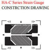 Karma Dual Parallel Grid Strain Gages