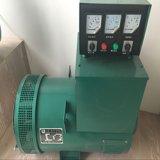 Generatore automatico sincrono dell'alternatore di CA di monofase dell'alternatore di collegare di rame della STC 100% della st