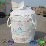 Grand sac de FIBC pour le dioxyde de titane avec la garniture intérieure de doublure de PE