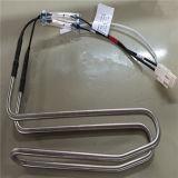 Calentador tubular del acero inoxidable para calentar en aire/la calefacción en agua