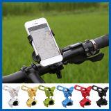 Moto Bicycle Handlebar Mount Holder pour le téléphone cellulaire GPS