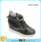 Фасонируйте всех женщин ботинка звезды напечатал вскользь ботинки