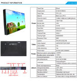 55 Inch 1X3 LCD Video Wall Support Vertical Display (MW-552VW)
