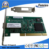 lan Card di Fiber Optic Network Card 1000Mbps Network del desktop computer del PCI 1g