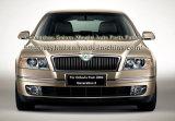Peças de automóvel do OEM da alta qualidade com a lâmpada principal para Skoda Octavia de 2004 (o OEM parte o no.: 1ZD 941 016)