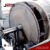 Macchina d'equilibratura orizzontale della trasmissione a cinghia per il rotore