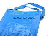 어깨에 매는 가방을 광고하는 OEM 제조자 PP