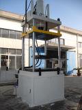 Imprensa hidráulica da guarnição do GV com a Placa-Modificação &Take-Upstockpan