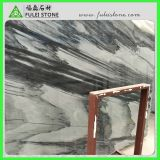 Lastra di marmo grigia di marmo grigia del Louis Italia