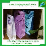 La corda di torsione tratta i sacchi di carta per l'imballaggio pesante dei prodotti