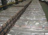 Основная горячая окунутая гальванизированная плитка толя Corrguated стальных листов