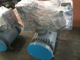 O reparo Hydro-Electric forjou a válvula de esfera
