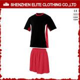 De Uniformen van het Voetbal van de Jeugd van het team voor de Mens