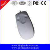 Мышь стильной конструкции и удобной формы водоустойчивая оптически с Touchpad Scrolling