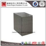광저우 제조는 만들었다 움직일 수 있는 금속 파일 캐비넷 (NS-ST042)를