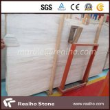 Nature White White Grain Royal Marble for Hotel Flooring