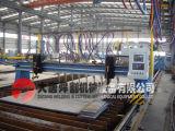 CNC van de Scherpe Machine van Multihead de Goedkope Scherpe Machine van het Plasma